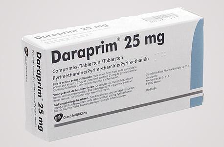 דרפרים, התרופה ששקרלי הקפיץ את מחירה מ־13.5 ל־750 דולר לגלולה. המהומה רק שעשעה אותו