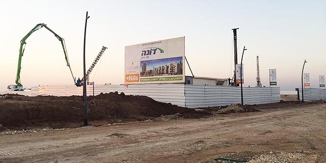 שוחרר הפקק בכרמי גת: קריית גת מחוייבת לתת היתרי בנייה