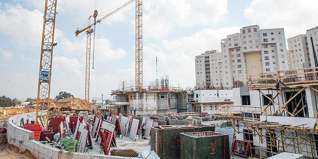המפץ הגדול בפתח תקווה: בנייה של 17 אלף דירות חדשות