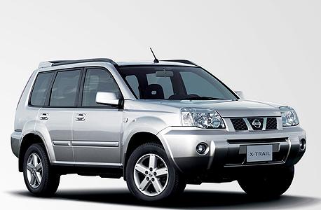 מגניב ריקול נרחב לניסאן: תזמן למוסך אלפי מכוניות PR-48
