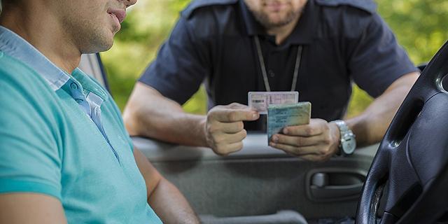 שלום לניירת: בקרוב לא תהיה חובה להיסחב עם רישיון נהיגה ורכב