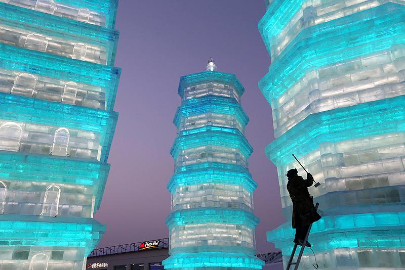 בפסטיבל יהיו 18 פעילויות שונות הקשורות לשלג וקרח, צילום: איי פי