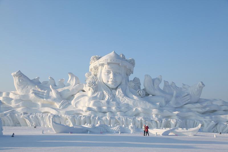 מ-2001 הפסטיבל החל להיחשב כאירוע בינלאומי וזכה לעלייה במספר התיירים הזרים המבקרים