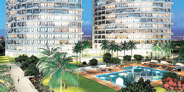 """קרן ריאליטי רכשה את זכויות הבנייה של יואב חרל""""פ בחוף הצוק תמורת 150 מיליון שקל"""