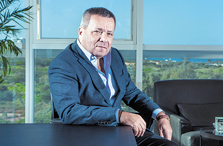 אורי יהודאי, סגן נשיא התאחדות התעשיינים