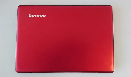Lenovo, צילום: רפאל קאהאן