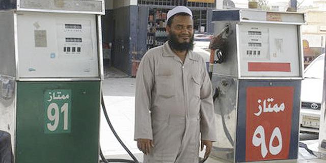 תקציב צנע בסעודיה: תקצץ בסובסידיות דלק, חשמל ומים