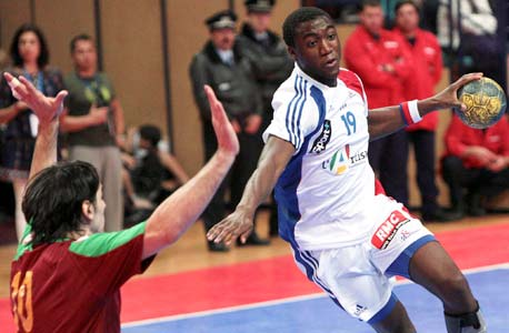 משחקי חוץ: ליגת הכדוריד הצרפתית תקיים משחקים במיאמי