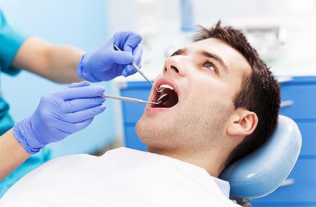 גיבור על רופאי שיניים