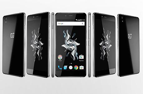 OnePlus X וואןפלוס וואנפלוס וואןפלאס