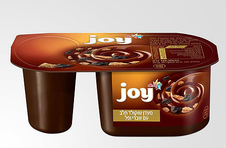 מעדן joy