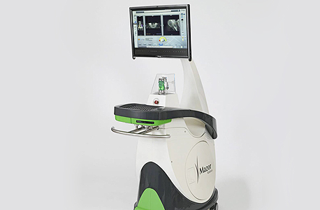 מכשיר של מזור רובוטיקה