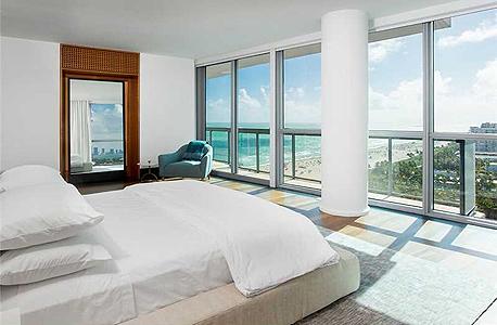 מיאמי ביץ' פלורידה מגדל סטאי האחים נקש 2
