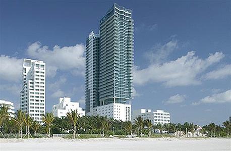 מיאמי ביץ' פלורידה מגדל סטאי האחים נקש 4