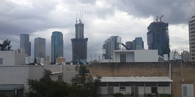 מגדלים בני 30 קומות: הזולים ביותר לתחזוקה
