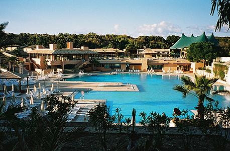 מלון קלאב מד בסיציליה