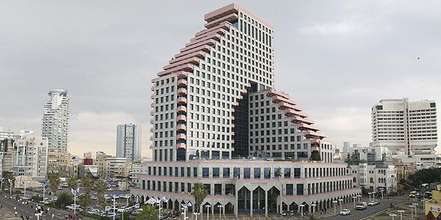 אדרי-אל חיסלה אחזקותיה במגדל האופרה בתל אביב ברווח של כ-10 מיליון שקל