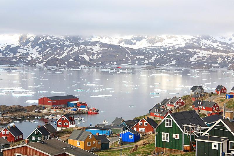 גרינלנד, צילום: truenomads