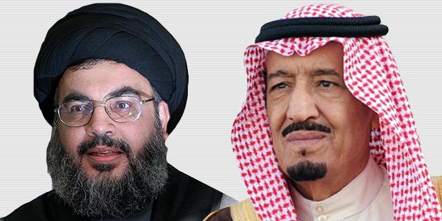 החורף הסעודי-איראני מדאיג את המשקיעים
