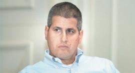 """ארז גולדשמידט מנכ""""ל פועלים אי בי אי חיתום, צילום: אוראל כהן"""