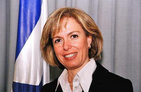 השופטת חנה טרכטינגוט, בית הדין האזורי לעבודה בתל אביב
