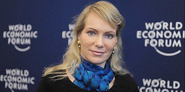 המיליארדרית השוויצרית מרגריטה לואי דרייפוס בהריון עם תאומות