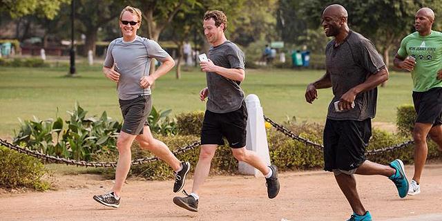 טוויטר ופייסבוק במשא ומתן לשידור חי של תכנים אולימפיים