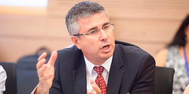 מנהל רשות המסים, משה אשר. כל שינוי במיסוי מערער את הכנסות המדינה, צילום: עומר מסינגר