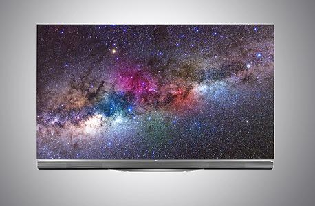 LG טלוויזיה 1 , צילום: יצרן