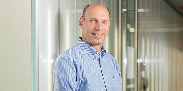 Valens CEO Dror Jerushalmi. Photo: Orel Cohen