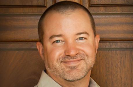 כריס ג'אפי מנהל החדשנות של נטפליקס