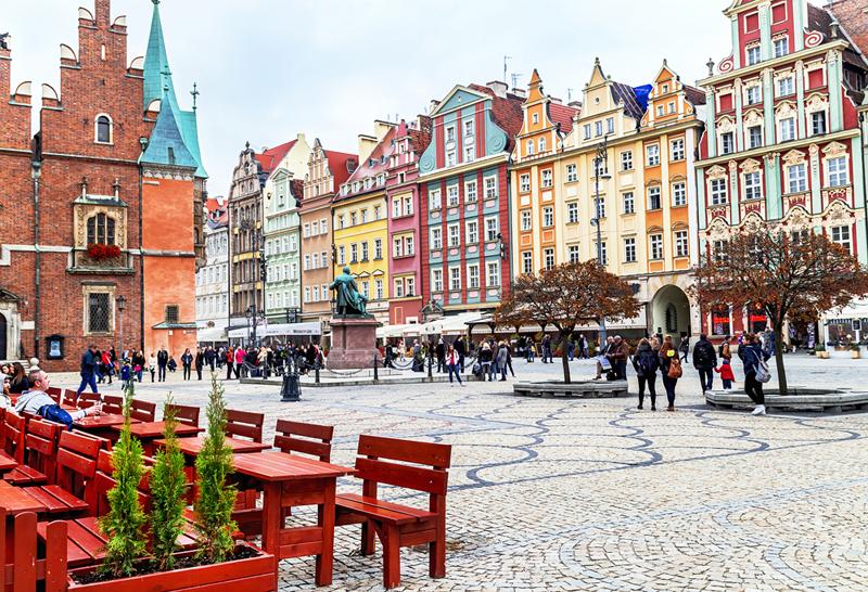 וורוצלב. בירת תרבות