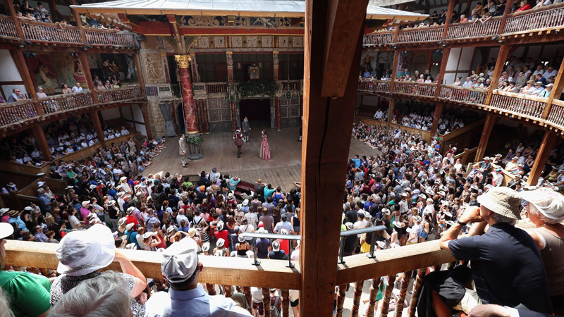 פסטיבל שייקספיר