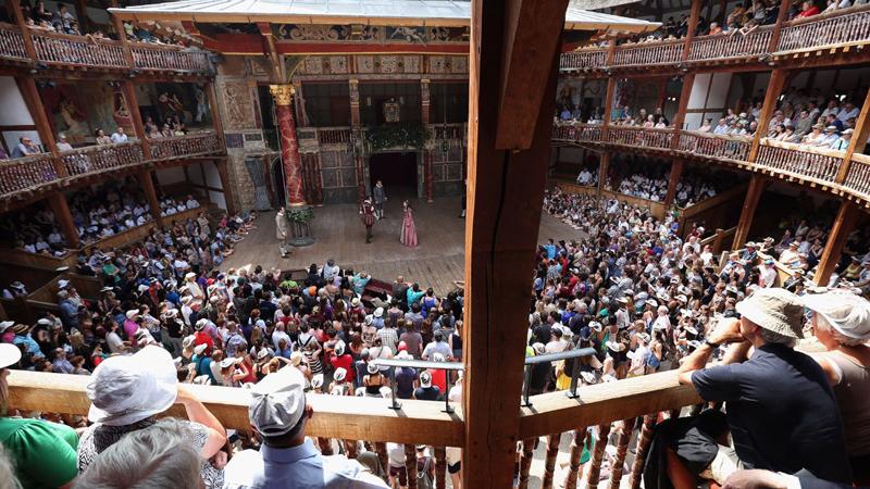 פסטיבל שייקספיר , צילום: אימג