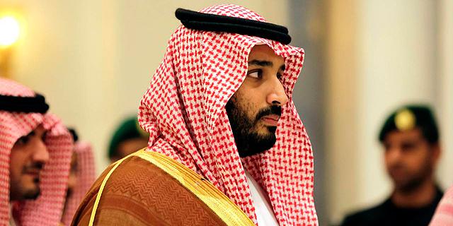 דרמה בסעודיה: בנו של המלך הסעודי מונה ליורש העצר החדש