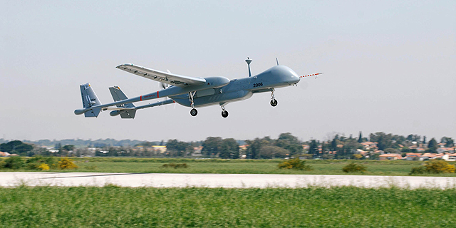 אלביט, תעשייה אווירית ורפאל בין 50 יצרניות הנשק הגדולות בעולם