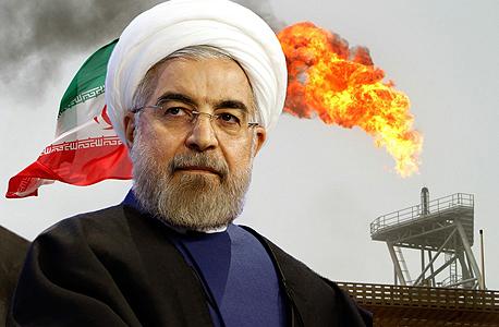 חסאן רוחני, נשיא איראן