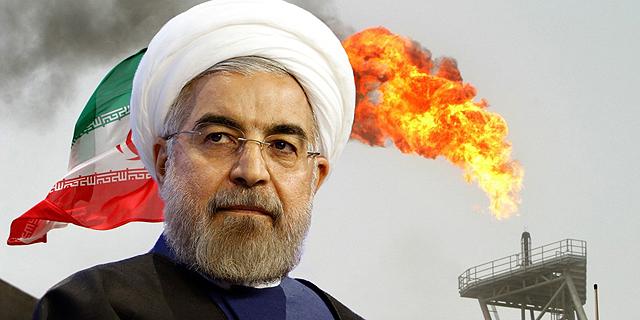 חסאן רוחאני - איראן, צילום: בלומברג ורויטרס