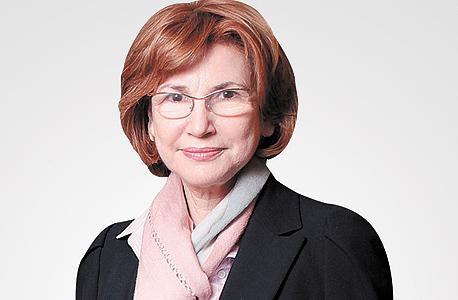 שרת הריאות לשעבר, יעל גרמן, צילום: עמית שעל