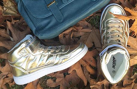 נעלי סקופ, צילום: פייסבוק