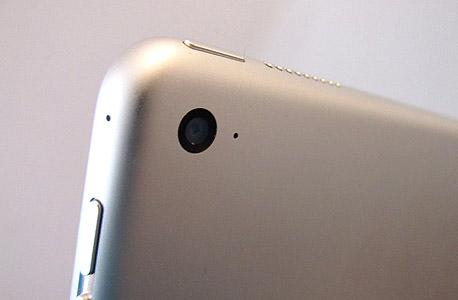 אייפד ipad פרו אפל סקירה 6, צילום: עומר כביר