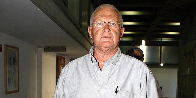 """קרטל הלחם: ריצוי עונש המאסר של מנכ""""ל מאפיית ברמן יעוכב"""