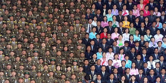 חרף המתיחות: דרום קוריאה אישרה סיוע הומניטרי לשכנתה מצפון