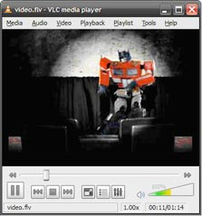 VLC. הנגן המומלץ