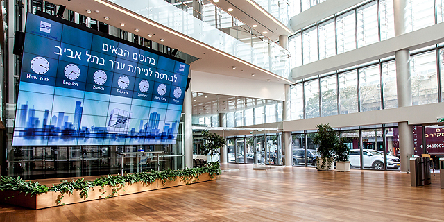 Tel Aviv Stock Exchange to accept companies' reporting exclusively in English