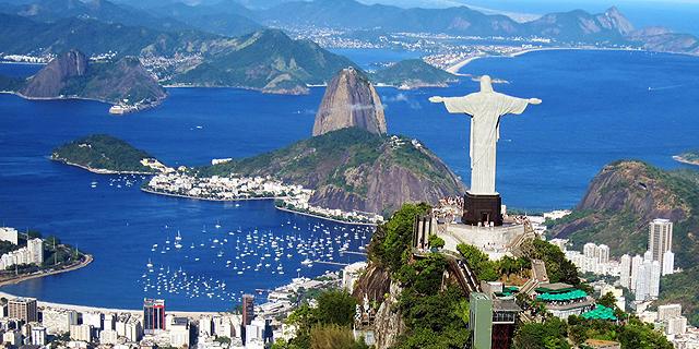 ברזיל: חסויות מארגונים ממשלתיים יממנו את טקס הפתיחה של האולימפיאדה