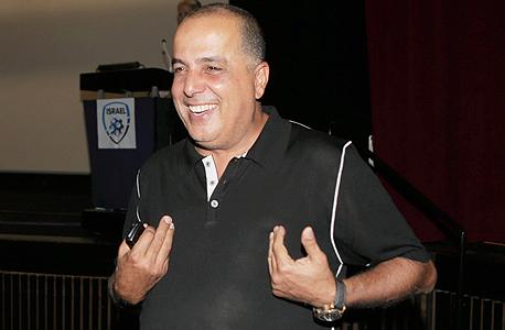 עמוס לוזון, בעל השליטה החדש של דורי קבוצה