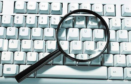 הרשויות המקומיות אינן משמרות כהלכה את המסמכים האלקטרוניים שלהם , צילום: shutterstock