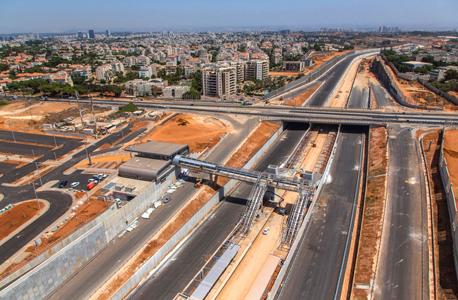 נס זכתה במכרז של נתיבי ישראל, צילום: חברת נתיבי ישראל