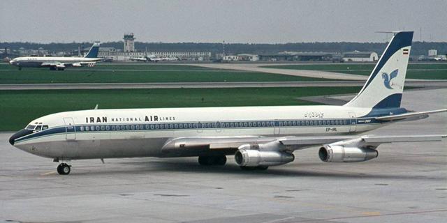 עסקת ענק: איראן תרכוש מטוסים ב-16.6 מיליארד דולר מבואינג